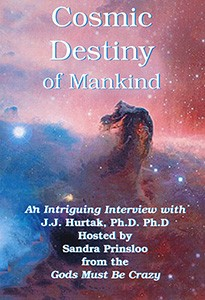 Cosmic Destiny of Mankind – El Destino Cósmico de la Humanidad