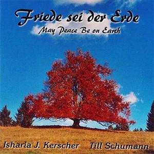 FRIEDE SEI DER ERDE / MAY PEACE BE ON EARTH – Que la Paz sea en la Tierra