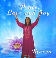 PEACE, LOVE AND JOY – Paz, Amor y Gozo
