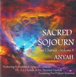 SACRED SOJOURN – Estancia Sagrada