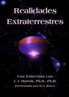 Realidades Extraterrestres