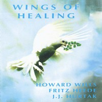 WINGS OF HEALING – Alas de Sanación