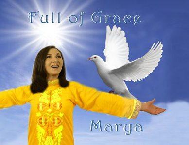 Llena de Gracia – Full of Grace