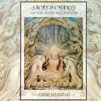 SACRED CHANTS of the Third Millennium – Cantos Sagrados del Tercer Milenio